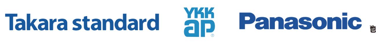 Tkakarastandard YKKap Panasonic